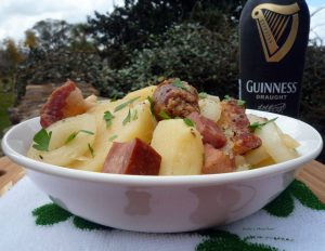 Dublin Coddle by The McCallum's Shamrock Patch