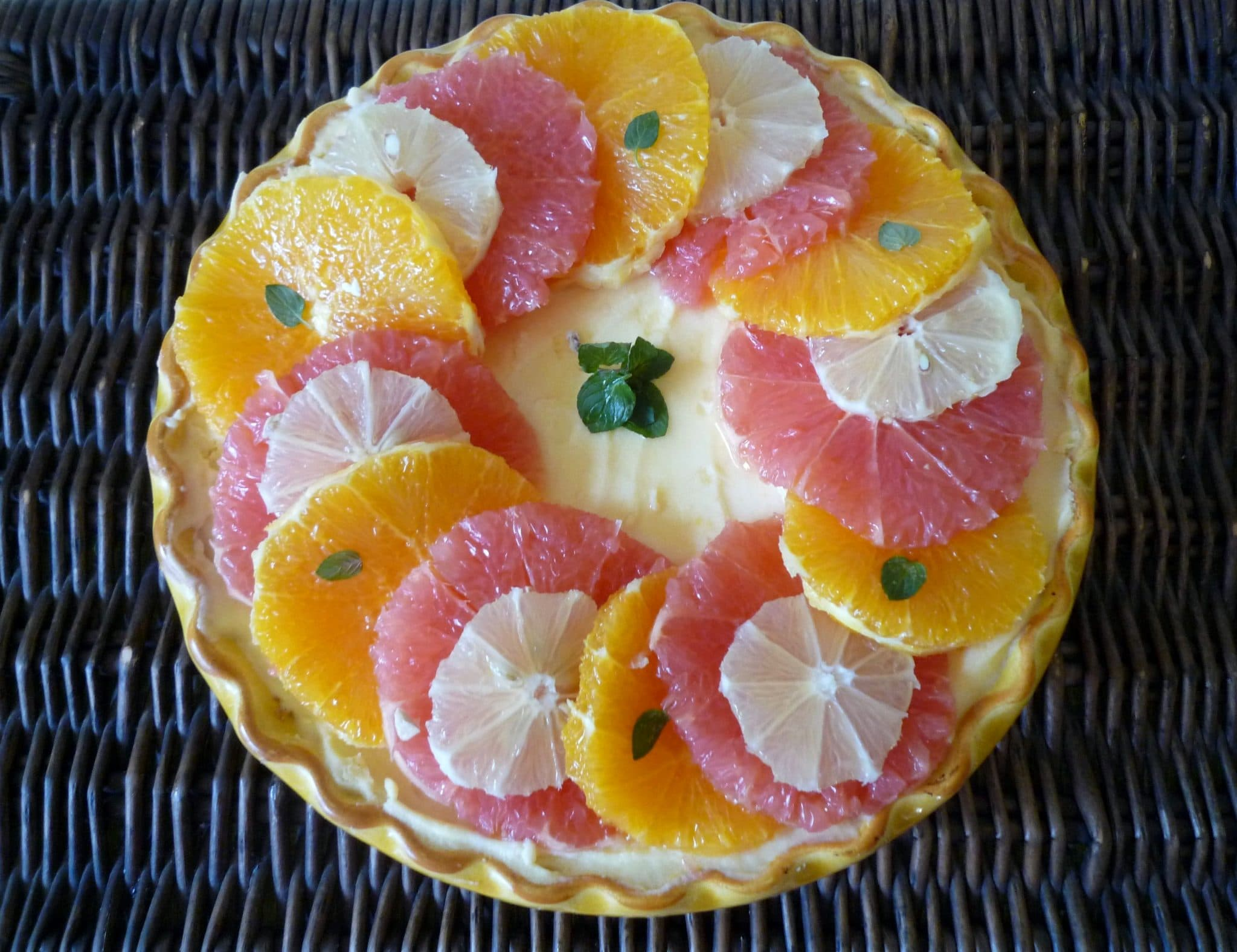 Florida Citrus Cheesecake – Proudly Support your Local Farmers