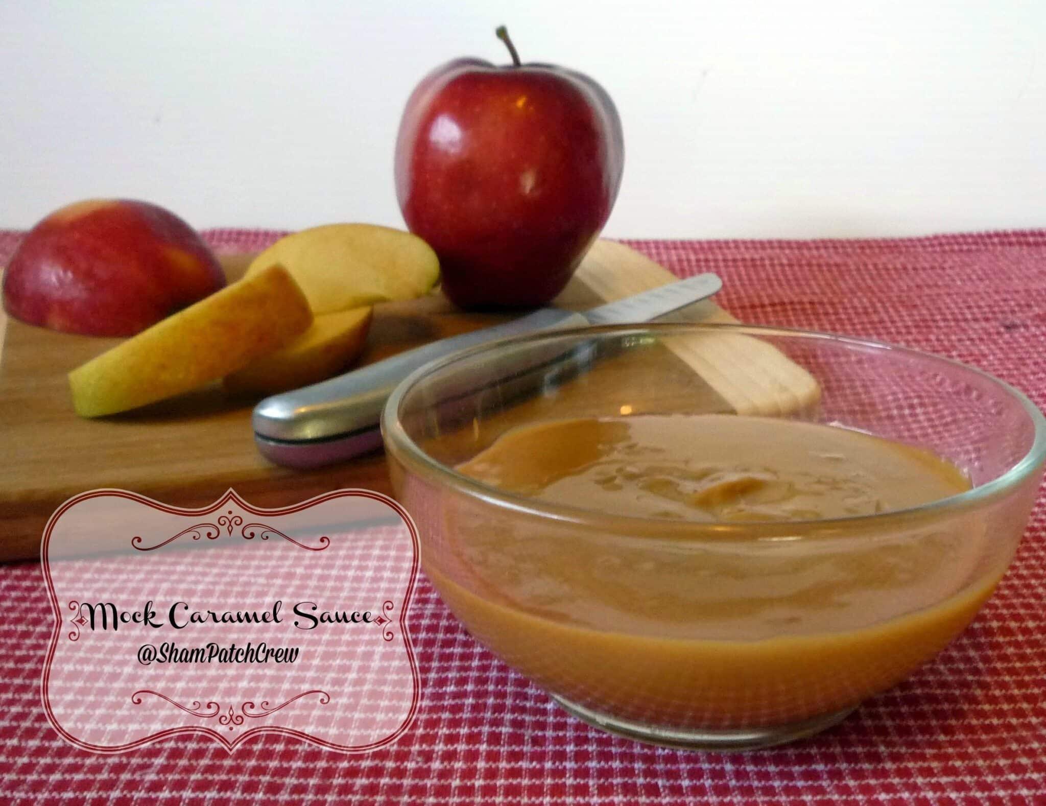 Mock #Caramel Sauce #EagleBrand #SweetenedCondensedMilk #Caramel