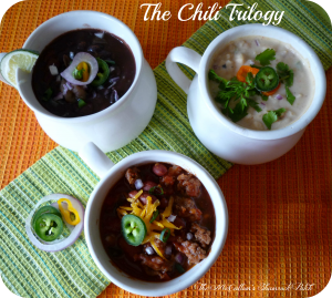 The Chili Trilogy