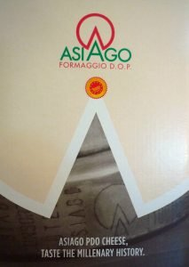 #AsiagoCheese #Asiago