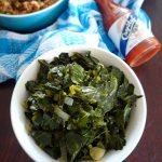 Southern-Style Collard Greens