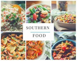 Southern food- The McCallums Shamrock Patch Blog (1)
