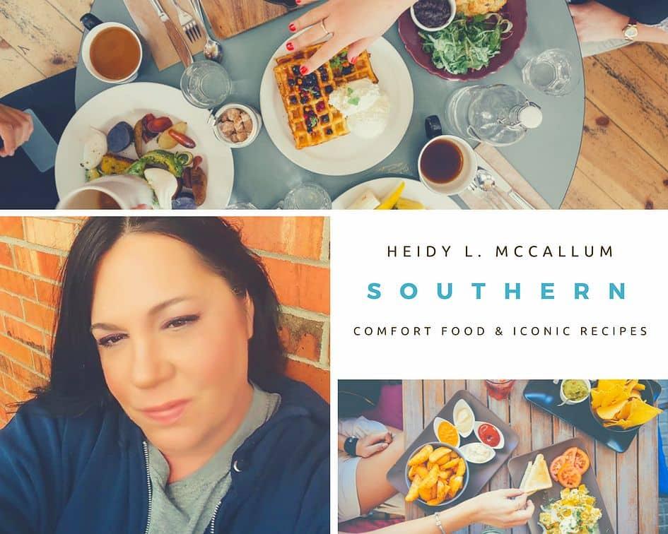 The McCallum's Shamrock Patch Blog- Heidy L. McCallum (1)