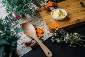 Building a great relationship with your recipe blog