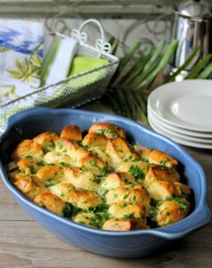 Southern Brunch Casserole made with Simply Potatoes®