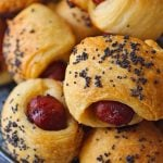 Learn how to make Pigs in a Blanket with only a few simple ingredients. They are super easy to prepare, and taste fantastic!