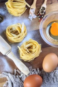 You asked, and we answered. Read on for our top Go-topasta and sauce recipes. No matter the season or region, a perfect plate of pasta is one of life's simple pleasures. Whether you're Vegan, Gluten-Free, a seafood lover, or a pasta connoisseur, we have something delicious for you to try as well as Tips, tricks, and How-tos.