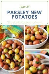 #Potatoes #sidedish