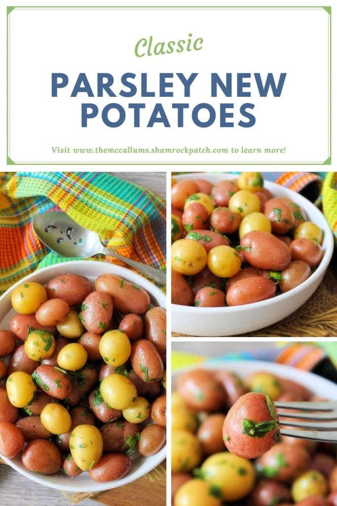 #Potatoes #sidedish